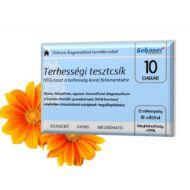 Gebauer Pharma terhességi tesztcsík 10 db
